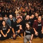 Veja como foi a FilmeCon 2017
