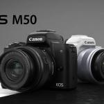 Canon M50 a nova câmera Mirrorless da Canon