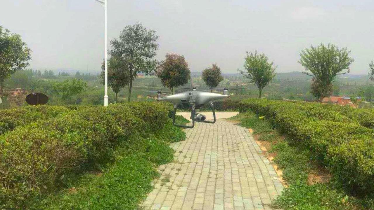 [Rumor] Veja imagens do novo drone DJI Phantom 5