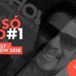 #1 Podcast FilmeCon - NAB Show 2018
