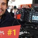 #1 Podcast FilmeCon - NAB Show 2018