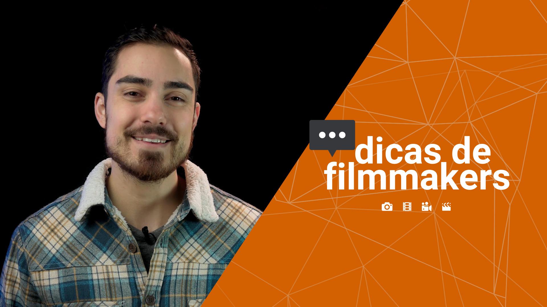 Dica de Filmmaker - MOGRT Textos e Gráficos