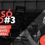 #3 Podcast FilmeCon - Giovanna Telles - Profissão: Assistente de câmera