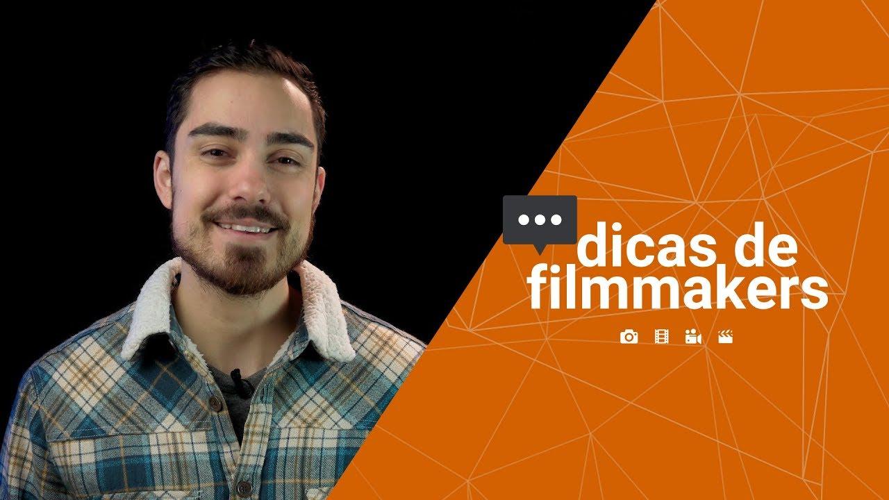 Dica de Filmmaker - Plugin Compressor
