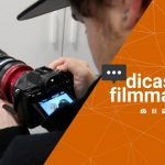 Dica de Filmmaker - Lentes de Cinema da linha Canon CN Zoom