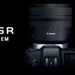 Canon lança nova câmera EOS R Mirrorless