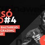 #4 Podcast FilmeCon - Bruno Baltarejo: Color Grading e Edição