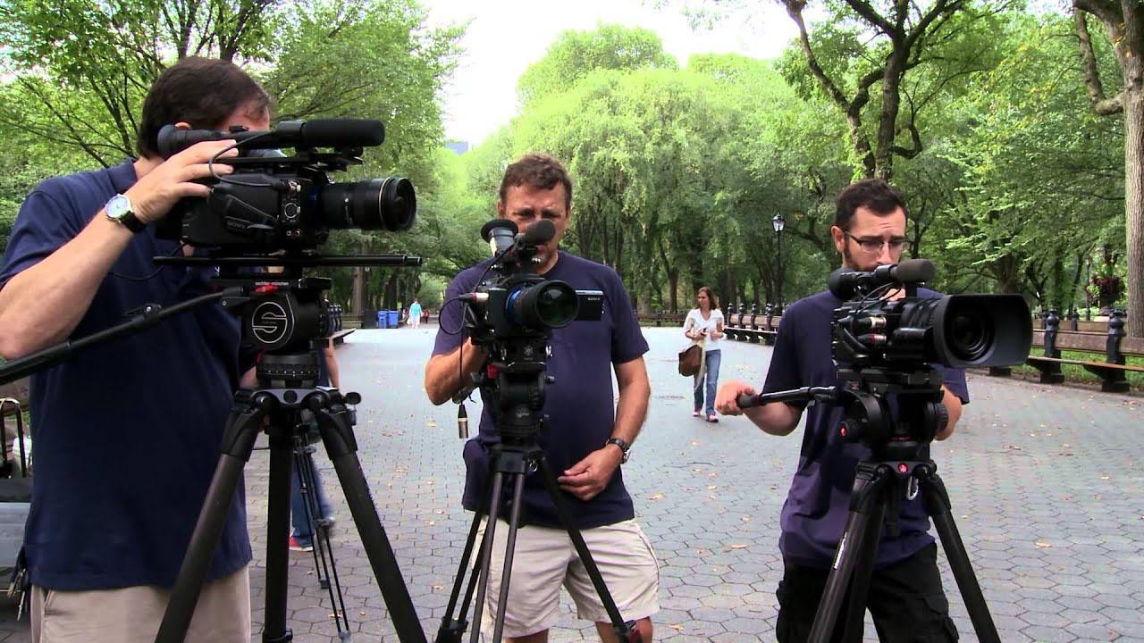 Filmando com duas câmeras? Como combinar a cor das gravações no Premiere Pro