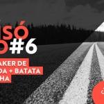 #6 Podcast FilmeCon – Filmmaker de Estrada + Batata e Orelha