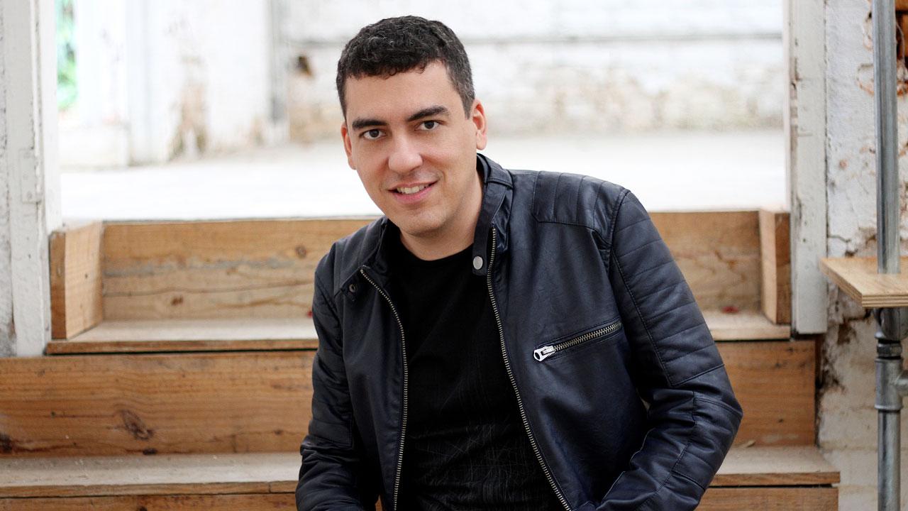 Conhecendo Daniel Rezente - Palestrante FilmeCon 2018