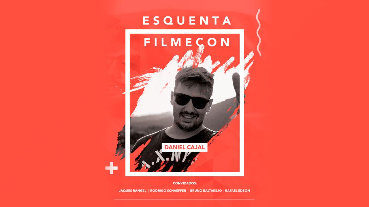 Esquenta FilmeCon em Balneário Camboriú (3ª Edição)