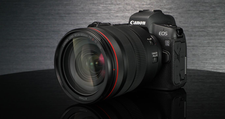 7 razões porque Filmmakers deveriam comprar a Canon EOS R agora!