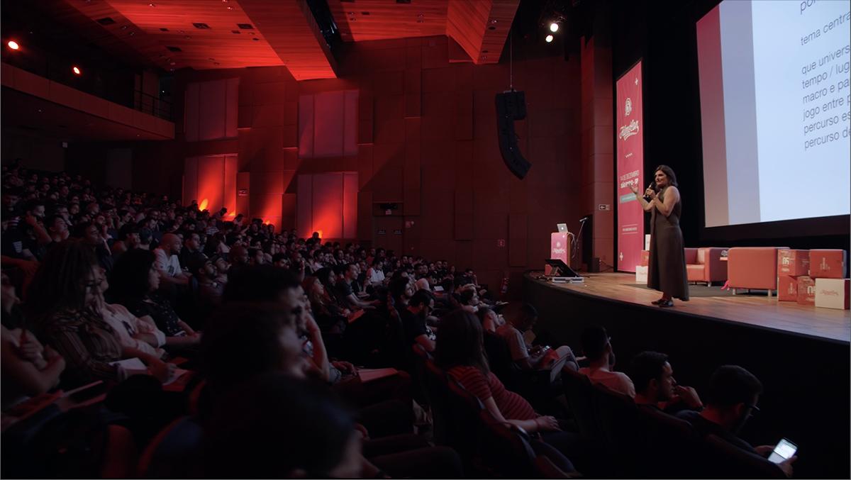 FilmeCon 5 anos reúne mais de 500 filmmakers e entusiastas em São Paulo