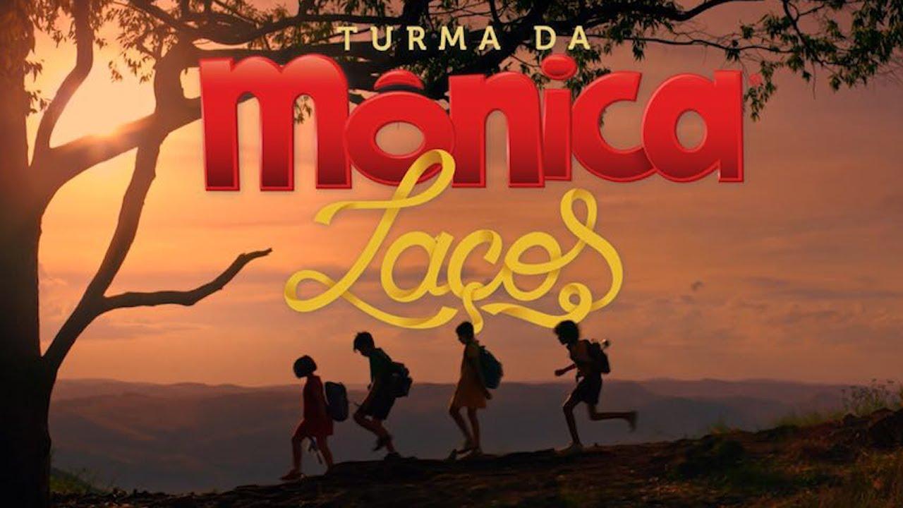 Novo Trailer de Turma da Mônica - Laços é lançado