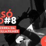 #8 Podcast FilmeCon - Tico + Zerra da Kondzilla Filmes